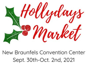 Holiday Market - New Braunfels, Texas