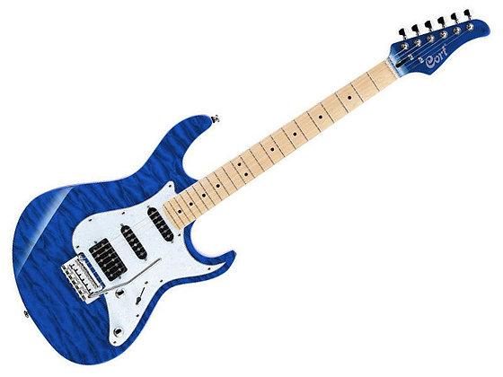 גיטרה חשמלית HSS CORT G250DX TB
