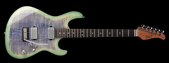 גיטרה חשמלית CORT G290 LE LAB limited edition