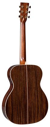 גיטרה אקוסטית + ארגז MARTIN OM28 MODERN DELUXE