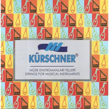 סט מיתרים לעוד 11 מיתרים קירשנר KURSCHNER P-110