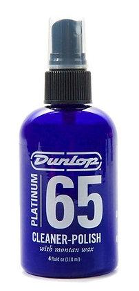 פוליש Dunlop P65CP4 PLAT 65 CLN/POLISH-4oz