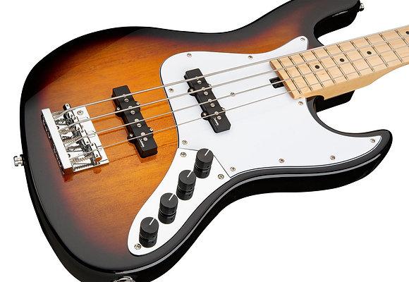 גיטרה בס אקטיבית 4 SADOWSKY 21 Fret Vintage JJ Bass 4 T3SBST CH
