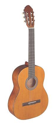 גיטרה קלאסית 3/4 + נרתיק FABIO / INFINITY KM-3611NT NATURAL