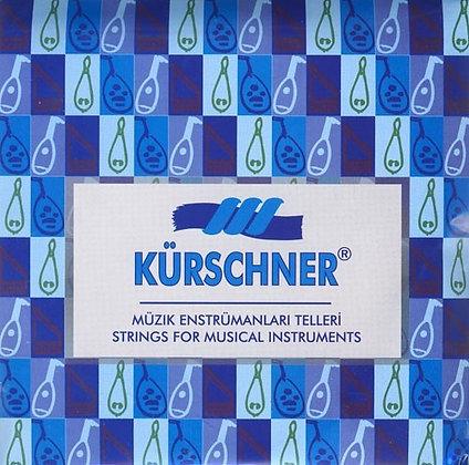 סט מיתרים לעוד 11 מיתרים כיוון ערבי קירשנר KURSCHNER C-ARAB2 CLASSIC