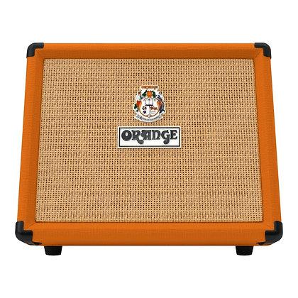 מגבר לגיטרה אקוסטית ORANGE CRUSH-ACOUSTIC-30 30W