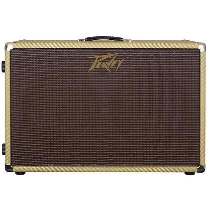 רמקול לגיטרה 2*12 PEAVEY 212-C Guitar Enclosure