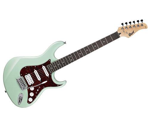 גיטרה חשמלית H,S,S CORT G110CGN