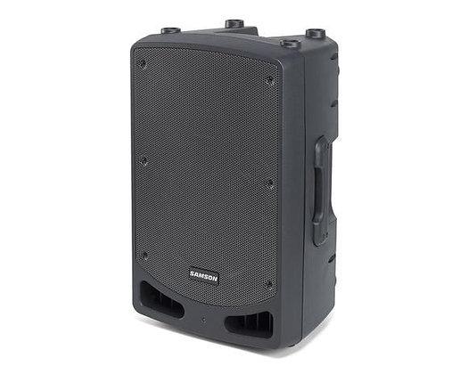 רמקול מוגבר SAMSON RL112A Active Loudspeaker 800 watts