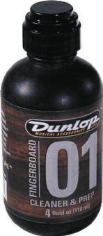 חומר ניקוי לפינגרבורד DUNLOP 6524
