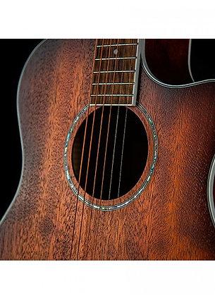 גיטרה אקוסטית מוגברת CORT GA-MEDX M OP Mahogany CUT AWAY