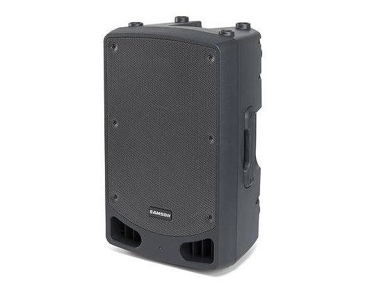 רמקול מוגבר SAMSON RL115A Active Loudspeaker 800 watts