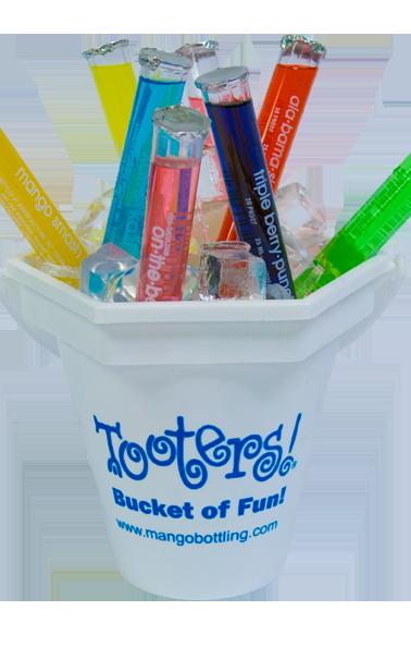 Tooters Beach Bucket