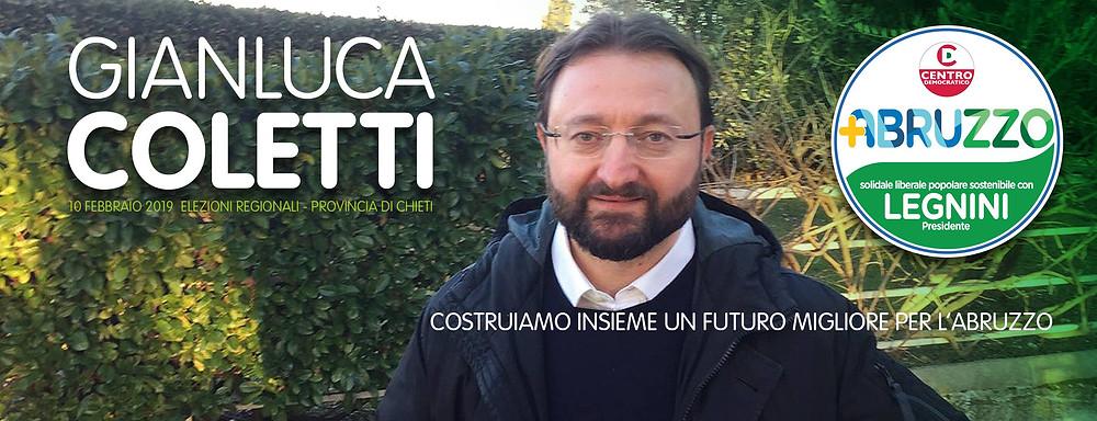 Gianluca Coletti