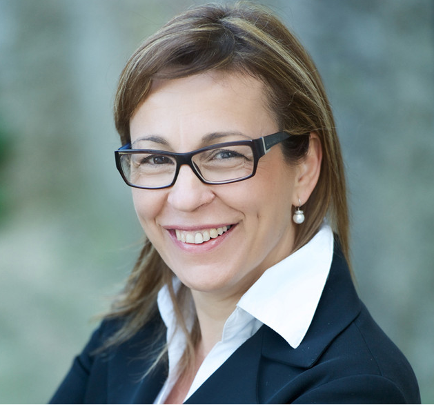 Nadia Di Sipio