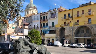 Marchegiano: Piazza Canada, la Soprintendenza dice 'forse'
