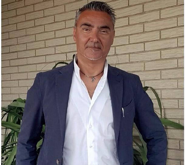 Luigi Polidoro (50 anni)