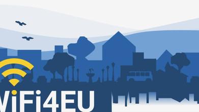 15 comuni abruzzesi finanziati dalla prima tornata del bando europeo WiFi4EU. Ortona dovrà aspettare