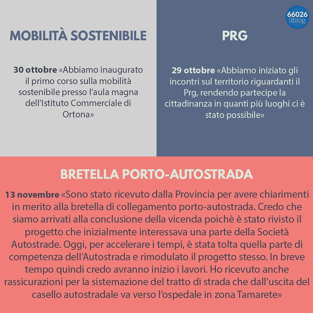 comunicazioni del Sindaco Leo Castiglione 2