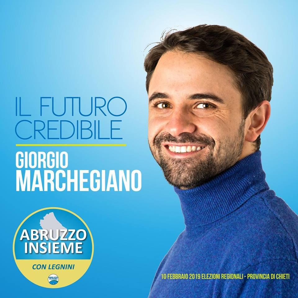 Giorgio Marchegiano