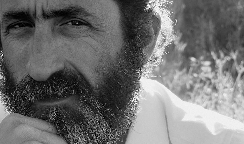 """Gianluca Di Renzo, ex presidente de """"Il Comune delle Idee""""."""