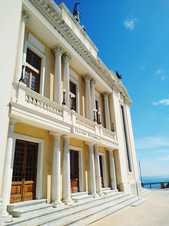 Teatro F.P. Tosti