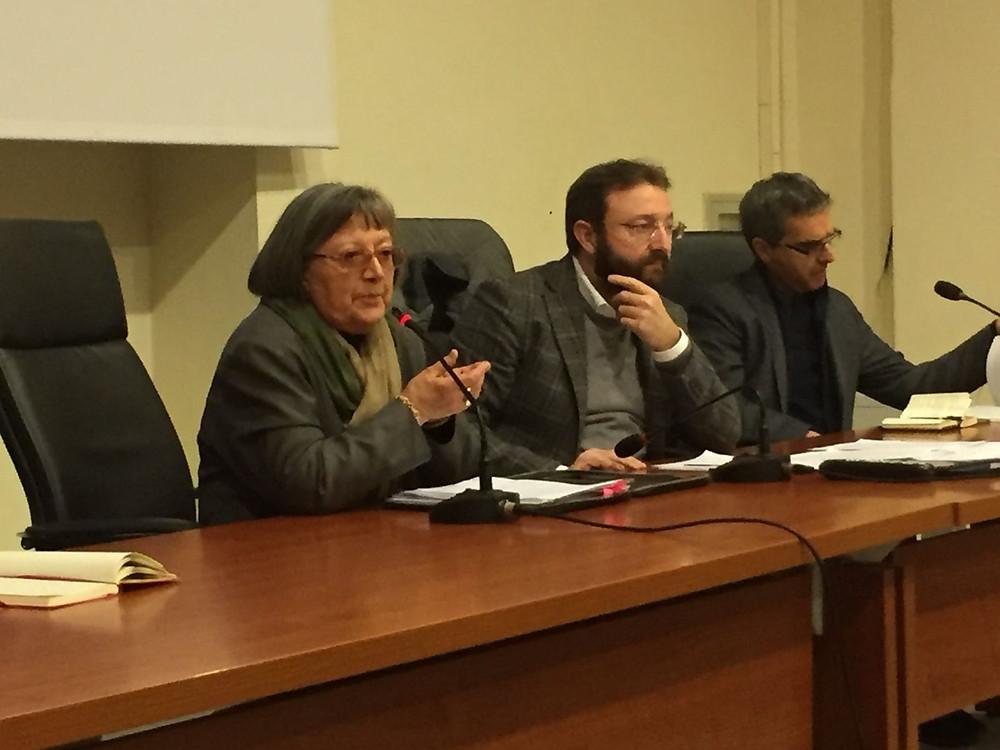 Francesca Licenziato