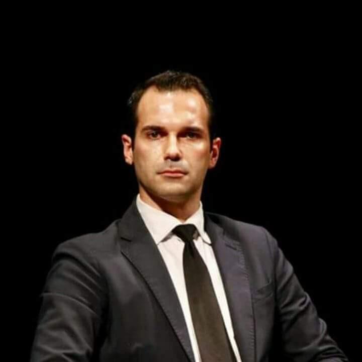 Angelo Di Nardo 29 anni