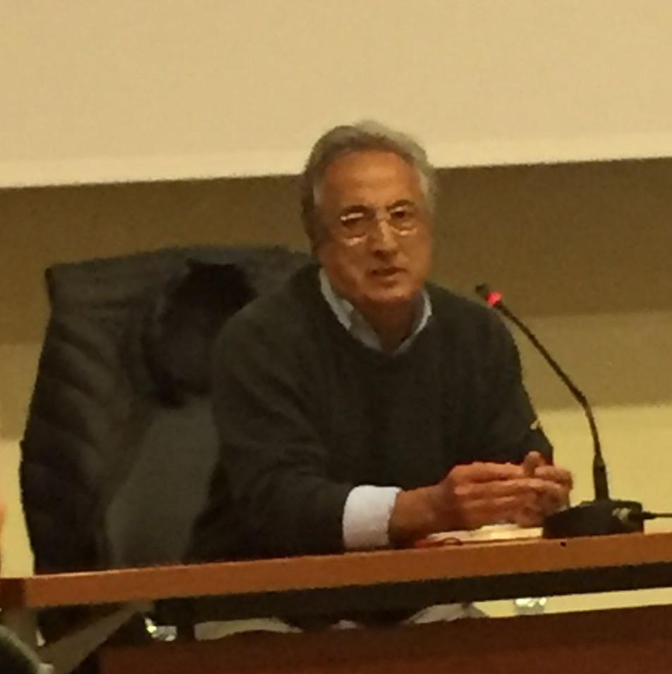 Marcello Forti