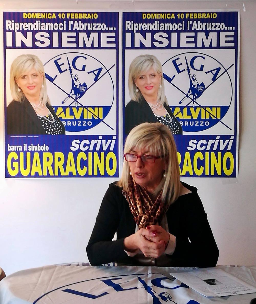 Annarita Guarracino