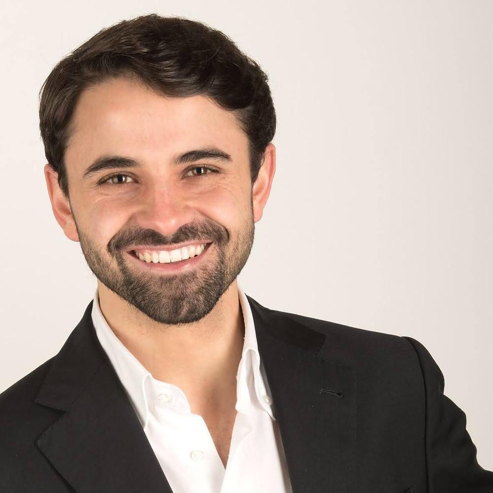 Giorgio Marchegiano (28 anni)
