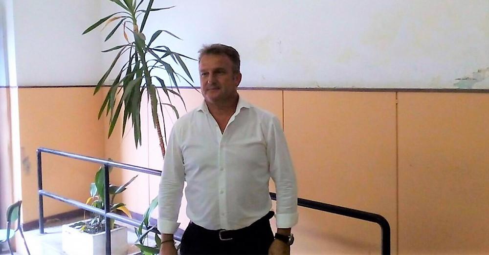 Fabrizio Leonzio