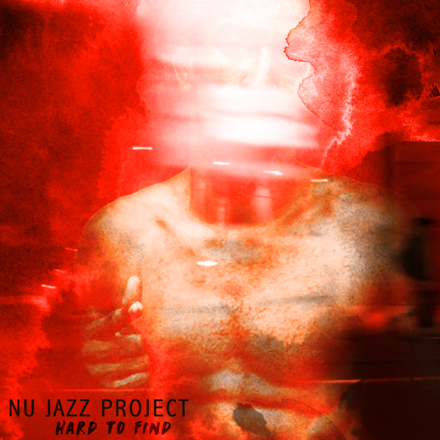 Nu jazz project : hard to find
