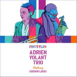 Adrien Volant Quartet
