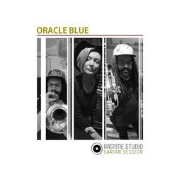 Oracle Blue