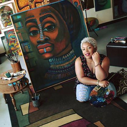 Michelle Paint woman.jpg