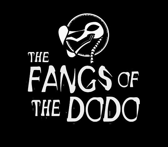 Dodo Logo Black and White.png