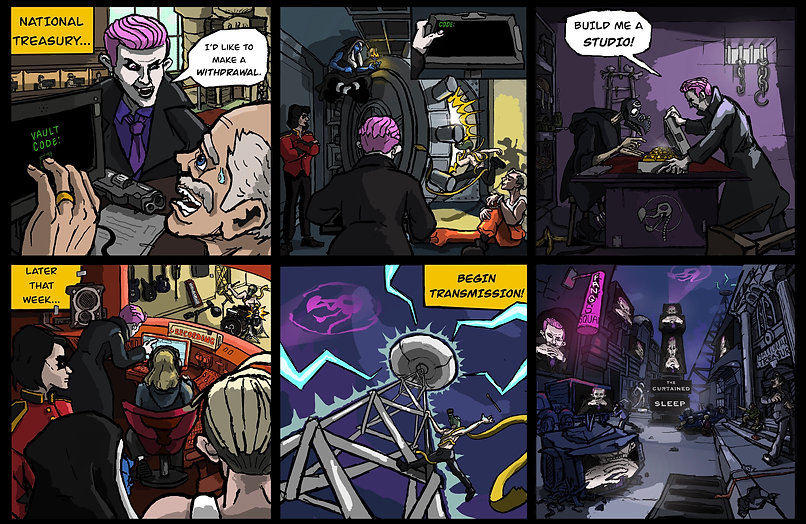 The Curtained Sleep Comic Strip.jpg