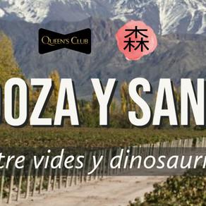 Entre #Vides y #Dinosaurios