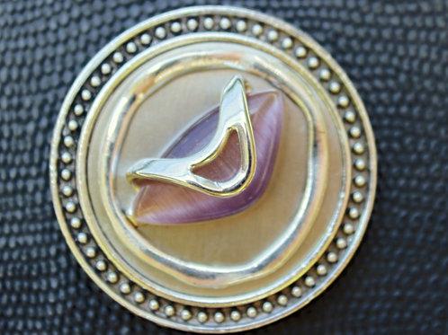 CLASSIC Oeil de chat Vieux rose