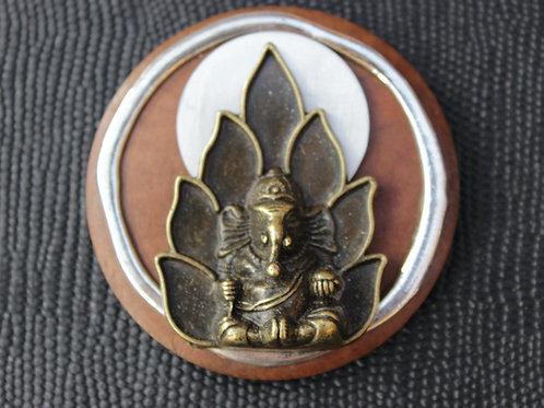MAXI Ganesh Bronze