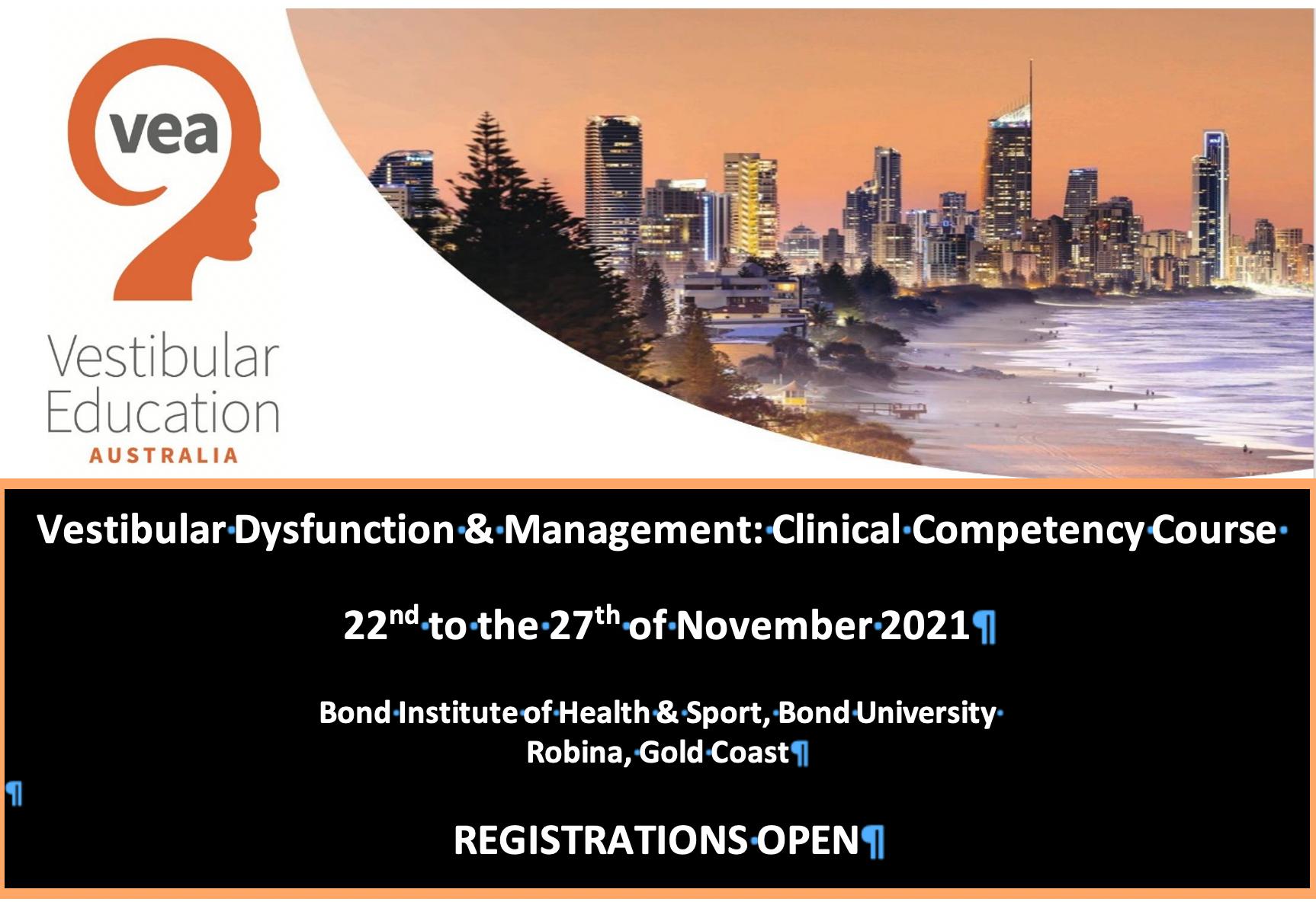 6-Day Vestibular Dysfunction Management