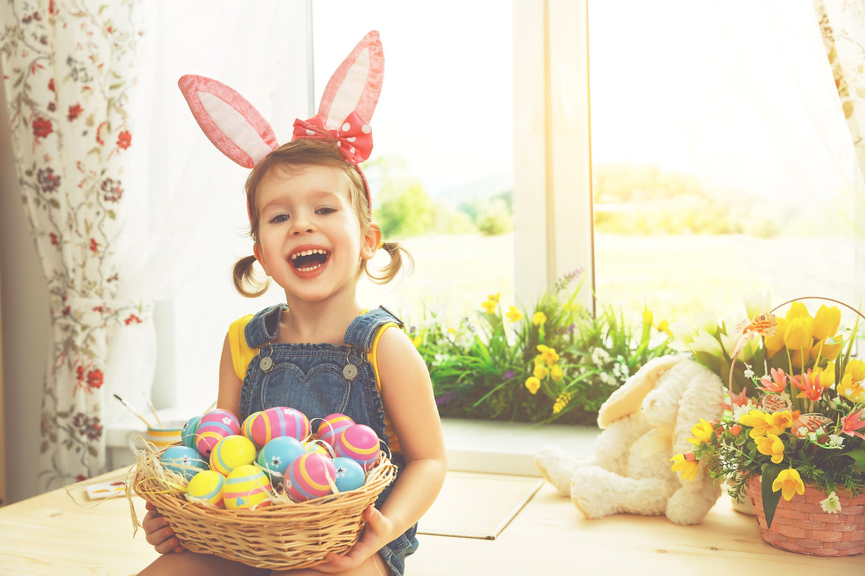 Girl%20with%20Basket%20of%20Easter%20Egg