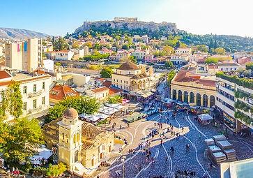 athens-greece-acropolis-parthenon-plaka-