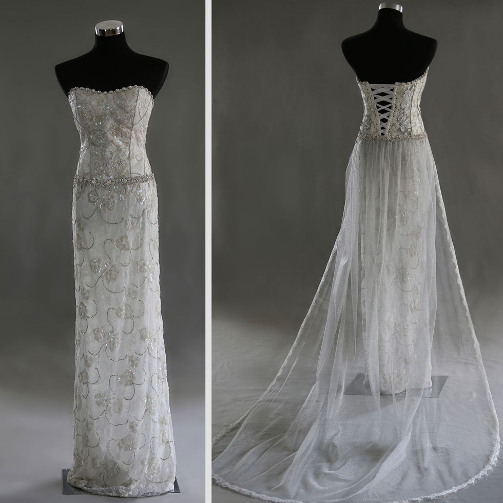 The Elyse Gown