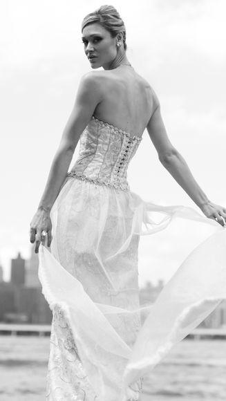 Victoria Spector Bridal Couture