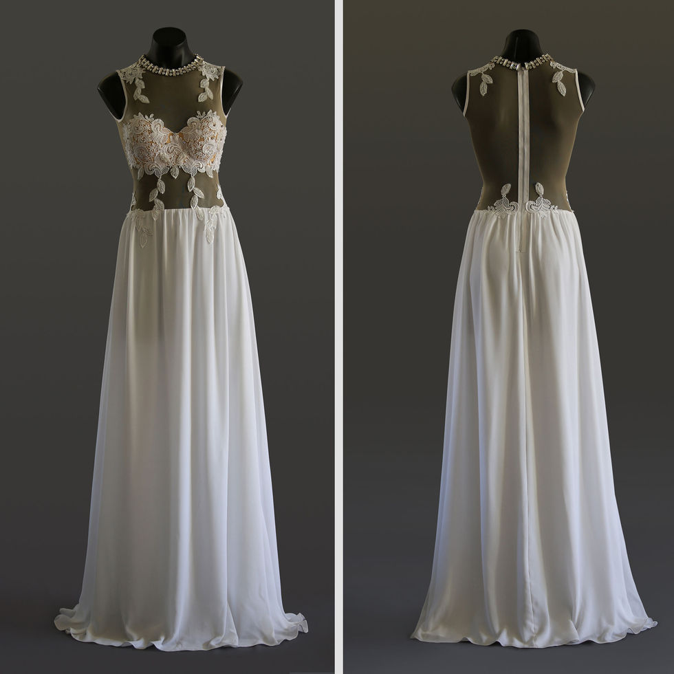 The Summer Gown