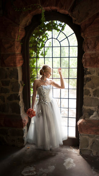 Victoria Spector Bridal CoutureVictoria Spector Bridal Couture