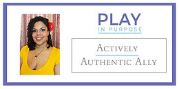 Actively Authentic Ally: The Inner Work with Ask Alexis