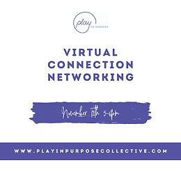 Virtual Connection Networking